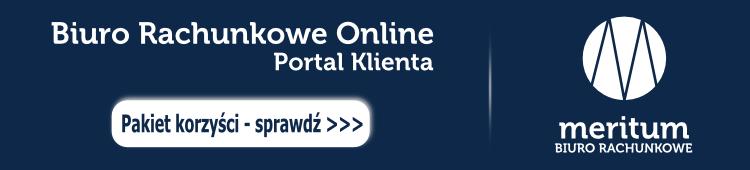 Meritum Biuro Rachunkowe Online